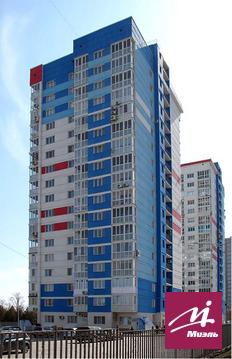 Квартира, ул. Батальонная, д.13 - Фото 1
