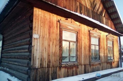 Продажа дома, Усть-Илимск, Коммунальник - Фото 1