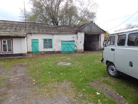 Продается земельный участок бывшего молокозавода - Фото 4