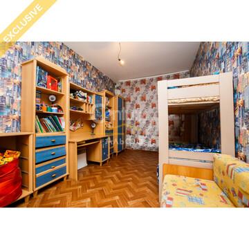 Продажа 2х комнатной квартиры с. Заозерье - Фото 4