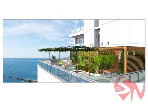 Продаются трехкомнатные апартаменты свободной планировки в новом к - Фото 4