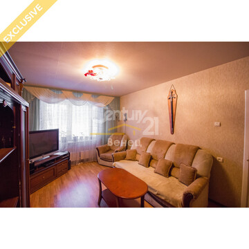 Продаётся 2к квартира в Новом городе - Фото 3