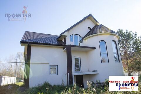 Продажа дома, Мичуринский, Новосибирский район, СНТ Огонек-1 - Фото 3