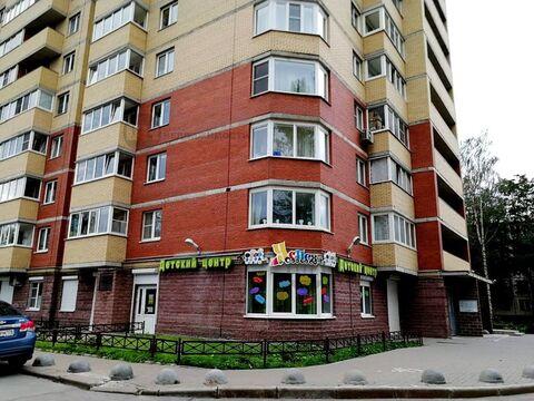 Продается Коммерческая ул. Юрия Гагарина проспект - Фото 2