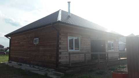 Продам дом в Есаулово - Фото 1