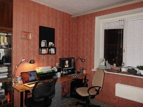 2 комнатная квартира, ул. Холодильная д. 56, Центр - Фото 3
