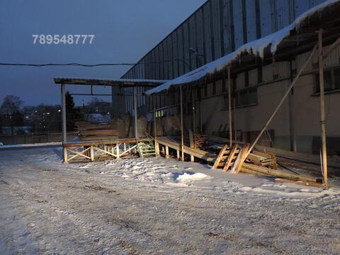 Отапливаемый склад на огороженной охраняемой территории - Фото 5