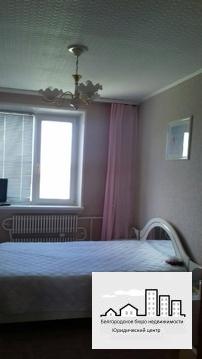 Продажа трехкомнатной квартиры в пос.Разумное - Фото 5
