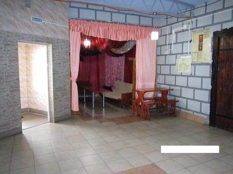 Кафе - гостиница п. Нивенское - Фото 3