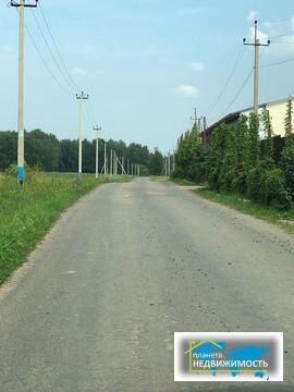 Продается участок. , Торлопово, - Фото 5