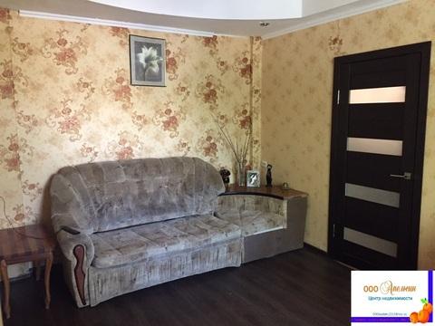 Продается 2-комнатная квартира, зжм - Фото 1