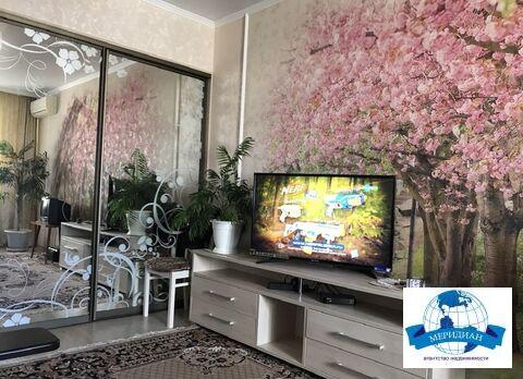 2 комнатная квартира с отличным ремонтом - Фото 5