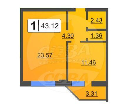 Продажа квартиры, Тюмень, Арктическая - Фото 1