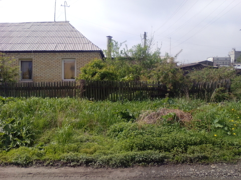 Дома, дачи, коттеджи, пер. Пархоменко, д.45 - Фото 1