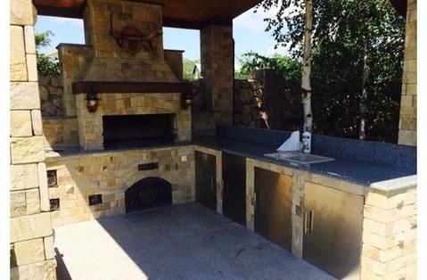 Сдается длительно элитный дом 264кв.м. 3этажа Фиолент, бассейн, сауна - Фото 3