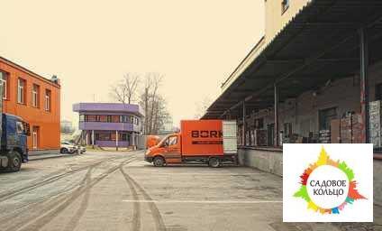 Вашему вниманию предлагаются склады в офисно- складском комплексе - Фото 5