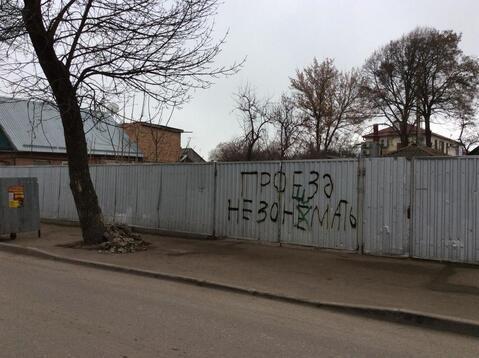 Продается участок. , Ессентуки город, улица Луначарского 64 - Фото 4