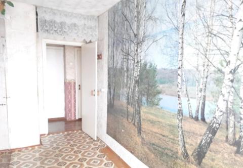 Продажа квартиры, Кубенское, Вологодский район, Ул. Юбилейная - Фото 1