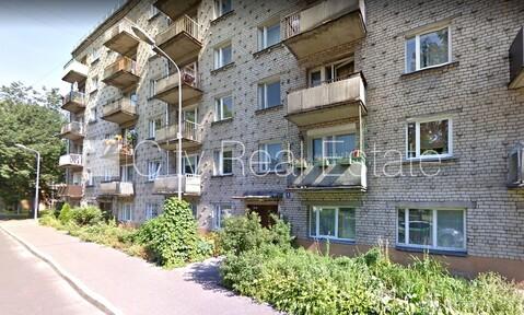 Аренда квартиры, Улица Старая Русас - Фото 1