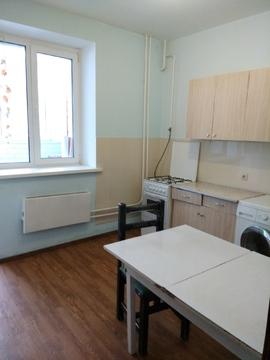 Однокомнатная квартира в хорошем состоянии, п. Правдинский - Фото 3