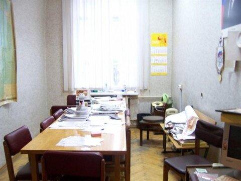 Сдам офисное помещение 157 кв.м, м. Нарвская - Фото 3