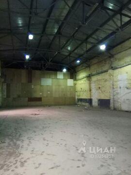 Аренда склада, Казань, Ул. Журналистов - Фото 1