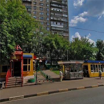 Продажа квартиры, м. Печатники, Ул. Шоссейная - Фото 3