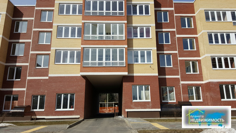 Продажа квартиры, Высоково, Истринский район - Фото 1