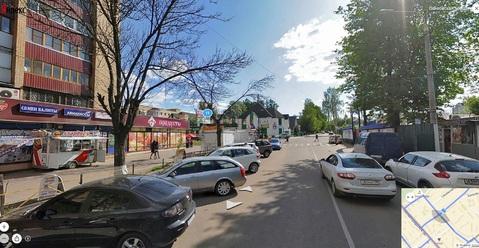 Солнечногорск, ул. Дзержинского, 11, 1350 кв. м. - Фото 4