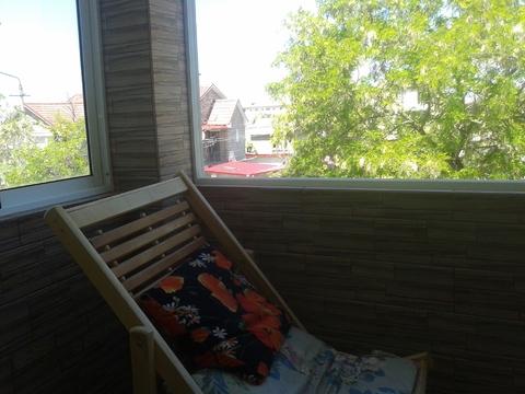 Сдам 1 к/к студия посуточно Севастополь р-н Малахов Курган - Фото 4