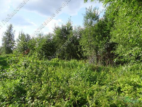 Егорьевское ш. 23 км от МКАД, Устиновка, Участок 7 сот. - Фото 1