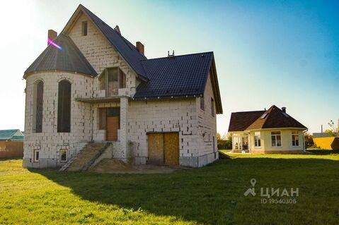 Продажа дома, Бор, Ул. Красногорка - Фото 2
