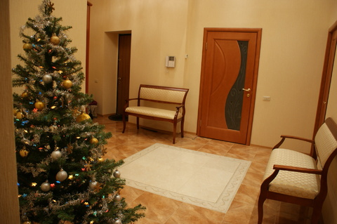 Продаю 4-х комнатную кв-ру с высокими (3 м) потолками в кирпичном доме - Фото 5