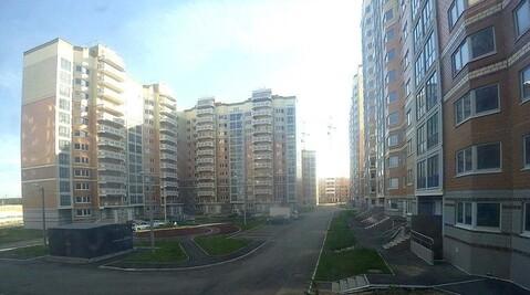 Продам 1-к квартиру, Звенигород город, микрорайон Восточный 28 - Фото 2