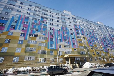 Продажа квартиры, Нижний Новгород, Ул. 40 лет Победы - Фото 1