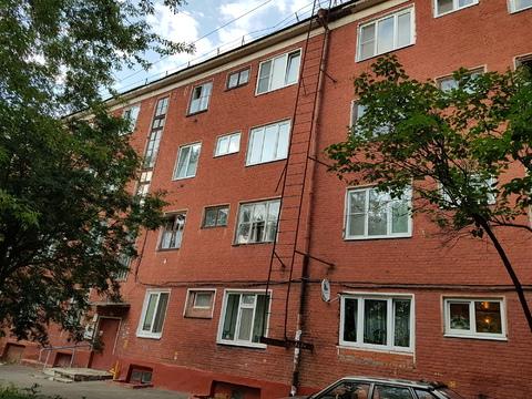 Продается трехкомнатная квартира в г. Подольск, ул. Литейная, д. 11а. - Фото 1