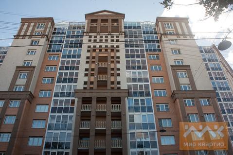 Уютная просторная квартира в новом кирпичном доме на Васильевском о. - Фото 2