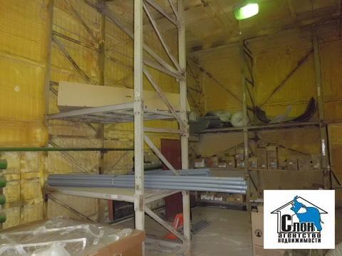 Сдаю тёплый склад 300 метров на пр. Кирова, 3 - Фото 5