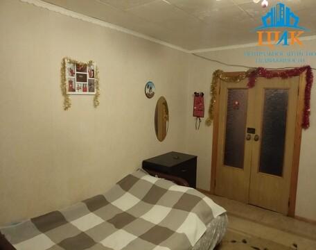 Продаётся комната 17 кв.м, в 3-комнатной квартире, город Дмитров - Фото 4