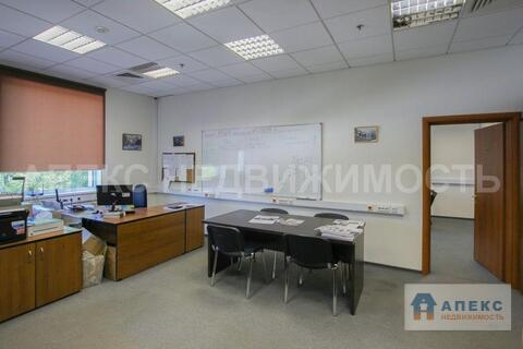 Аренда офиса 69 м2 м. Калужская в бизнес-центре класса В в Коньково - Фото 3