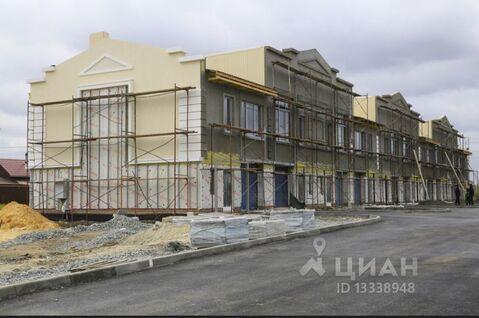 Продажа таунхауса, Челябинск, Улица Белова - Фото 1