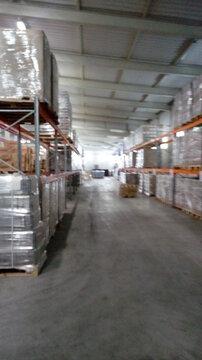 Аренда склада 1435 кв м в г. Мытищи - Фото 2
