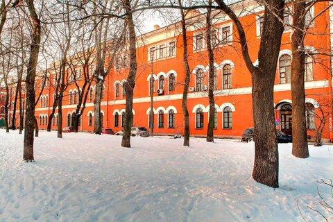 Аренда Склада на Комсомола, 1 - Фото 1