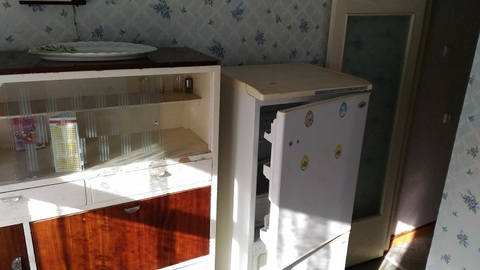 Сдаю 1 комнатную на 3-я Молодежная с мебелью, холодильником и тв - Фото 5