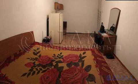 Продажа комнаты, Петергоф, м. Проспект Ветеранов, Ул. Чебышевская - Фото 1