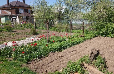 Предлагается к продаже земельный участок 12 соток в деревне Бородино - Фото 4