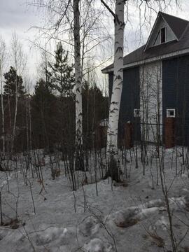 Продается участок. , Маркова, поселок Изумрудный - Фото 2