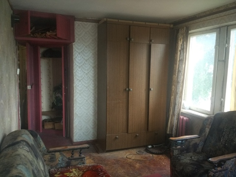 Продам комнату в 2-ух комнатной квартире - Фото 2