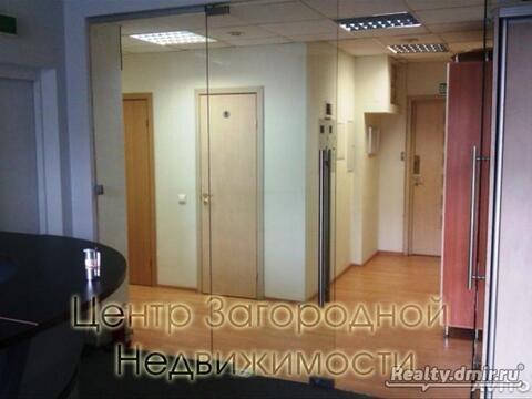 Аренда офиса в Москве, Цветной бульвар, 122 кв.м, класс B. М. . - Фото 2
