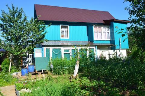 Продам сад рядом с Романовкой - Фото 1
